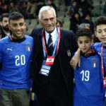 Gravina: 'Italy a good advert for our country'