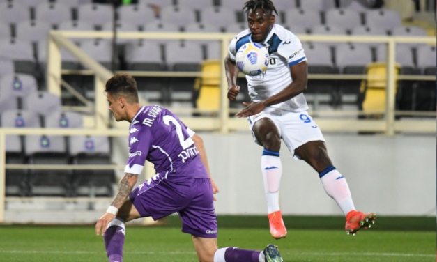 Fiorentina 2-3 Atalanta – Zapata inspires Bergamaschi