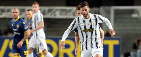 14 players suspended for Serie A Week 38