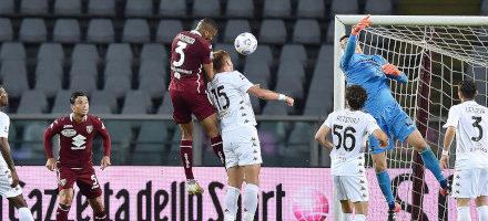 Torino 1-1 Benevento: Final stalemate