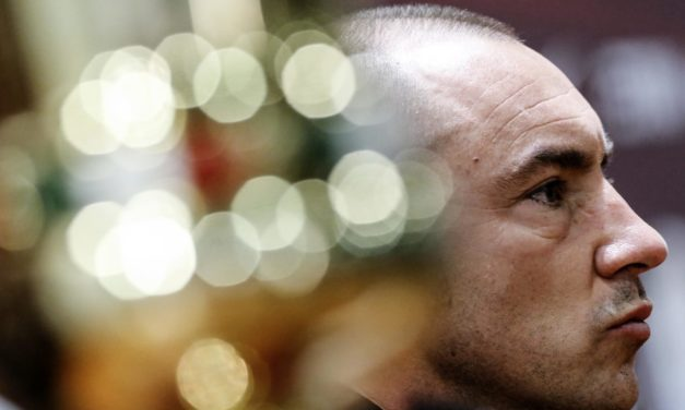 Official: Monza part ways with Brocchi