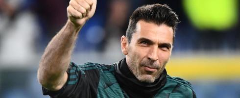 Buffon confirms he's leaving Juventus - Football Italia