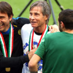 Director Oriali to leave Inter