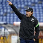 Man United job a priority for Conte