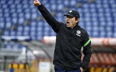 Conte's requests to Newcastle and why he may not get the job now