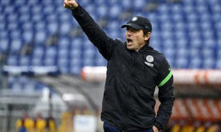 Tottenham y Atalanta de Paratici podrían ayudar a Conte a conseguir trabajo en Man Utd