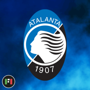 Atalanta crest