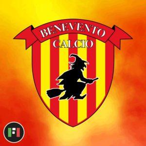Benevento crest