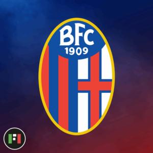 Bologna crest