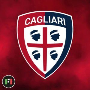 Cagliari crest