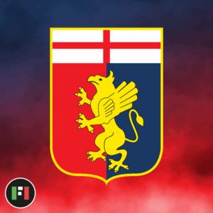 Genoa crest