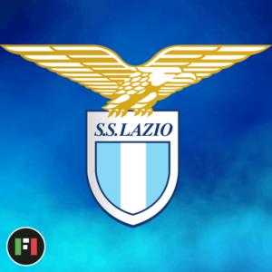 Lazio crest