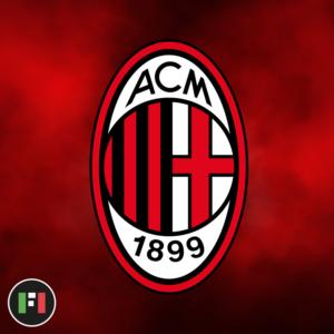 Milan crest