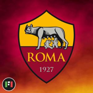 Roma crest