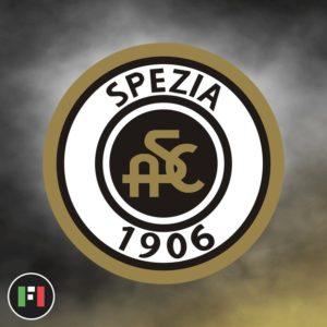 Spezia crest
