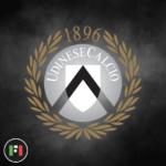 Udinese crest