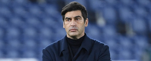 Roma without 13 players against Crotone