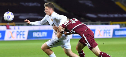Highlights: Torino 1-1 Benevento