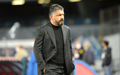 Tottenham in talks with Gattuso after negotiations with Fonseca collapse