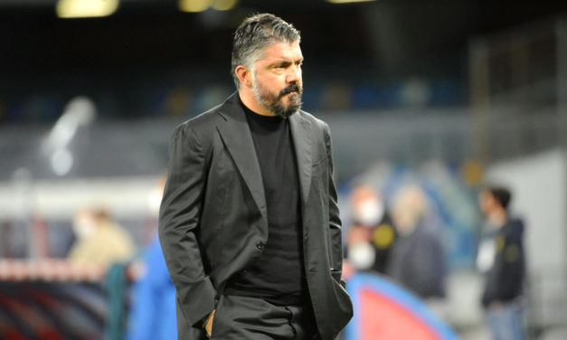 Reports: 'Gattuso's work in Florence is already over'