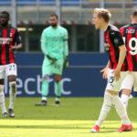 Report: Wolfsburg and Frankfurt in for Hauge, Milan set price-tag