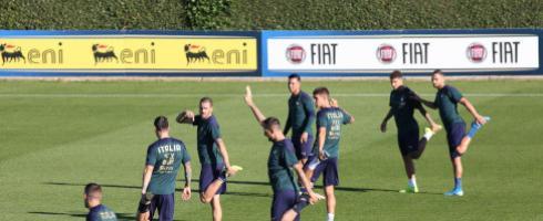 Italy-2011-training-coverciano-epa