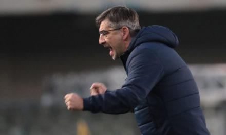 Coppa Italia: Torino need penalties with 10-man Cremonese