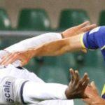Highlights: Verona 2-2 Bologna