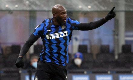 Reporta Chelsea preparando otra oferta de Lukaku