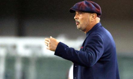 Mihajlovic apologises after 'embarrassing' Bologna defeat