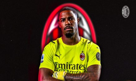 Maignan reveals talks with Roma before Milan move