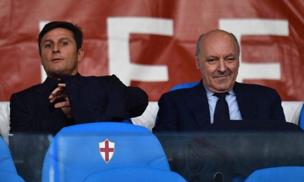 Zanetti: 'La capitanía en el Inter es una gran responsabilidad'