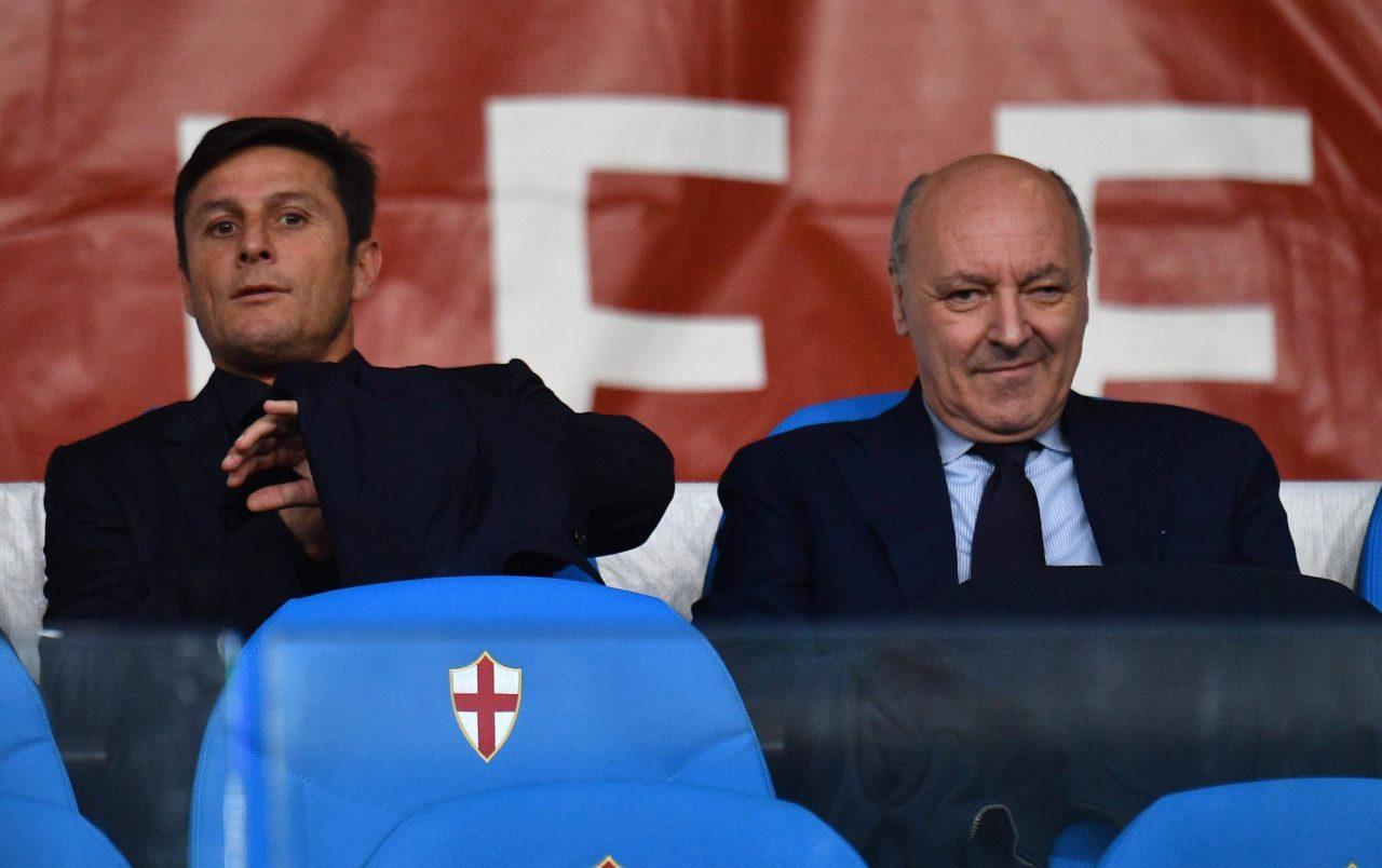 Marotta and Zanetti