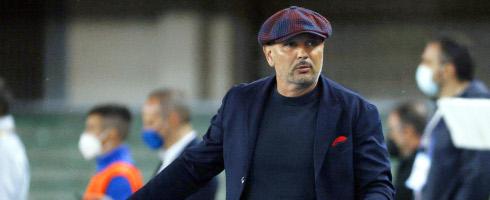 Mihajlovic issues warning about Juventus referee - Football Italia