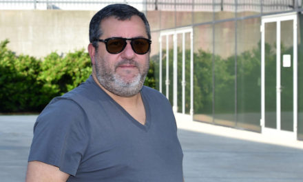 Like it or not, Raiola is the winner of the Donnarumma deal