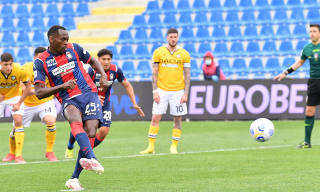 Simy to Salernitana: expected to sign before Monday