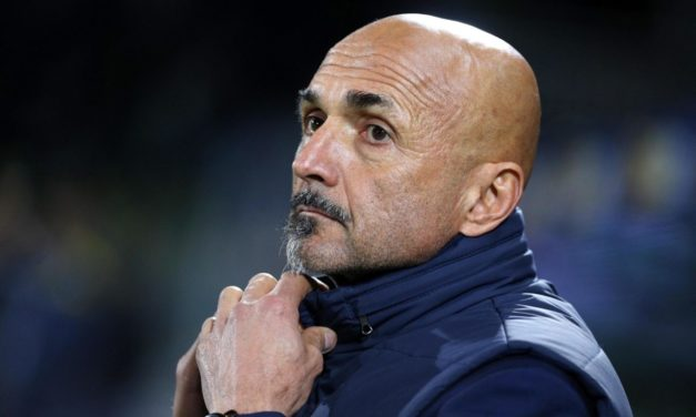 Spalletti: 'Napoli focused on our own performance; Insigne is fine'