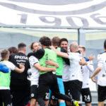 Highlights: Spezia 4-1 Torino