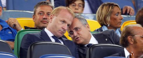 Tare and Vagnati face sanctions after Lazio vs. Torino