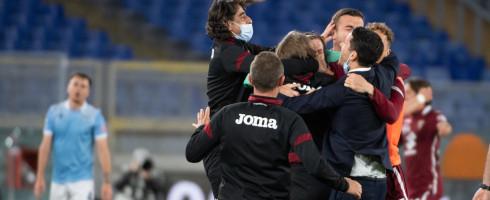 Highlights: Lazio 0-0 Torino