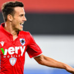 Highlights: Sampdoria 2-2 Spezia