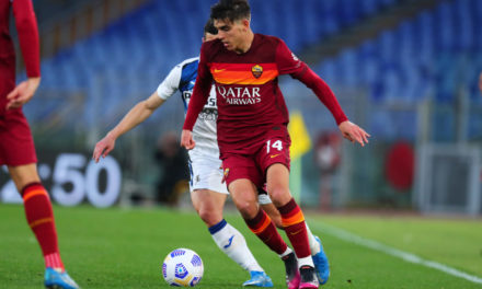 Atletico Madrid interest in Roma outcast Villar