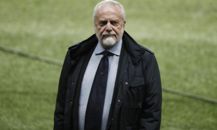 Napoli deny Champions League call