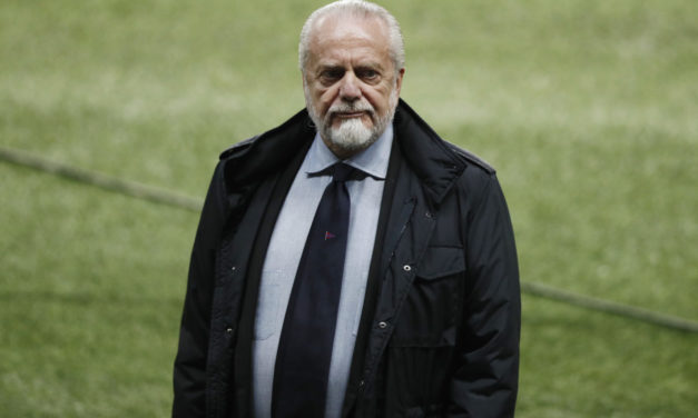 Why Napoli could make no new signings this summer