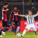 Watch: Juventus midfielder Arthur crashes Ferrari