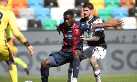 Bologna 2020-21 season review