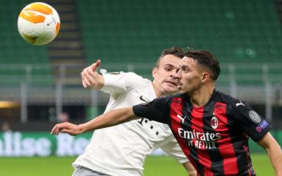 Milan: Bennacer positive for COVID-19