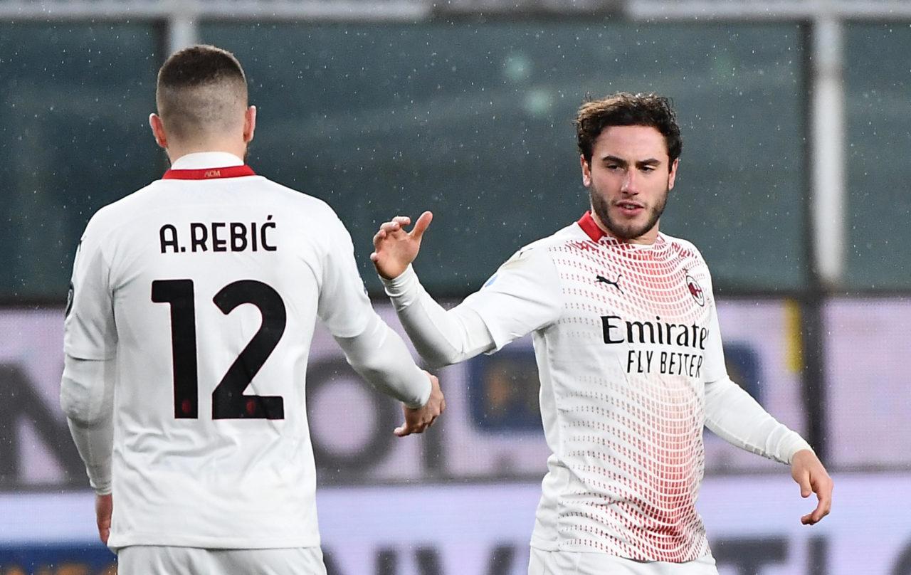 Line Ups Milan Vs Panathinaikos Football Italia