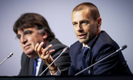 UEFA fights against FIFA's biennial World Cup plans