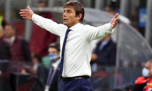 Barcelona y Arsenal asestaron el golpe a Conte